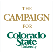 The Campaign for Colorado State